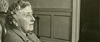 Agatha Christie Photo Video Thumb
