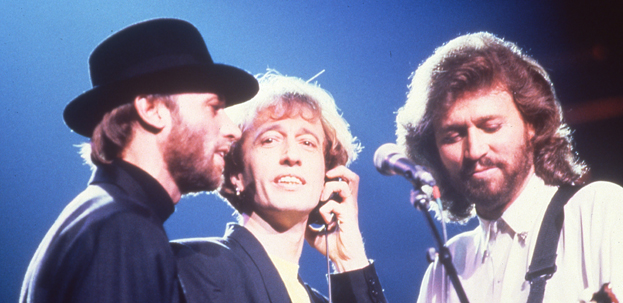 BeeGees Home