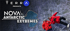 ANTARCTIC EXTREMES Feature-Encore