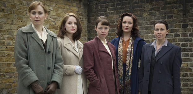 Bletchley Season Two